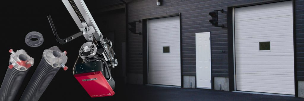 Commercial Garage Door Repair Fort Collins